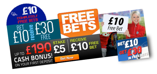Matched Betting Made Easy: Profiting From Free Bets. How It Works!