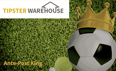 Ante-Post King Review - Tipster Warehouse - Logo