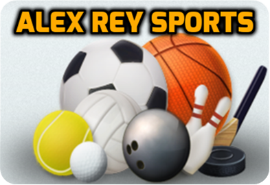 Alex Rey Sports Review