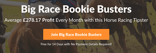 Big Race Bookie Busters Review