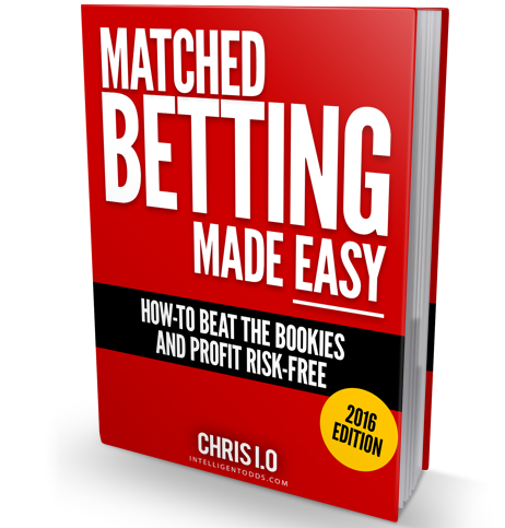 Guide: Matched Betting eBook Download