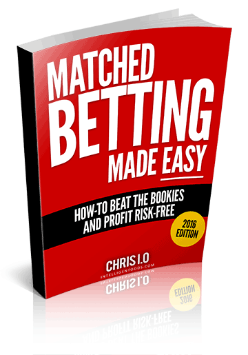 Download free matched betting guide