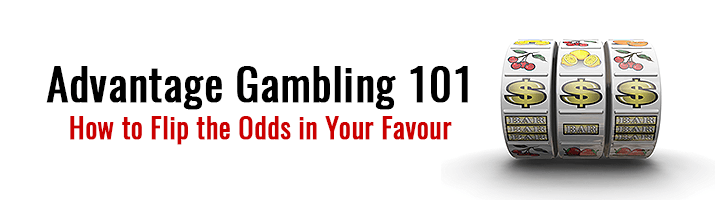 Advantage Gambling 101 Expected Value Theory